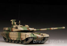 Award Winner Built Tiger Model 1/35 Modernized T-90MS MBT +PE