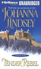 Malory Family: Tender Rebel 2 by Johanna Lindsey (2014, MP3 CD, Unabridged)