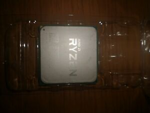 AMD Ryzen 3 1200 Quad core processor (Cooler Included)