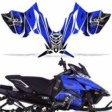 Decal Wrap Graphic Kit Yamaha SR Viper RTX STX MTX Sled Snowmobile 14-16 REAP U