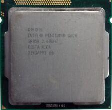 Intel CPU Pentium Dual Core G620 2.6GHZ LGA 1155