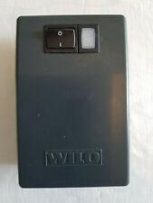 WILO Motorschutz Schaltkasten Typ SK 602
