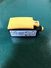 Eaton/Moeller Positionsschalter mit Kuppenstößel LS-11S