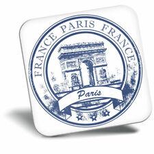 Awesome Fridge Magnet - Paris Arc de Triomphe France Cool Gift #5926