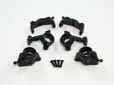 NEW TEAM ASSOCIATED PROSC 4X4/PROLITE Hubs Front & Rear ProRALLY AW13