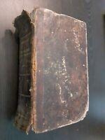 Instrucciones HISTORIA de France El Ragois 1828 Moronval París Frontispicio