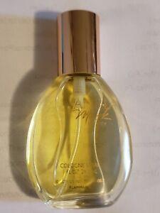 Vintage Vanilla Musk by Coty 1.0 oz Cologne Spray! No Box