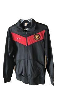 Manchester United Nike Jacket