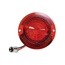 63 Impala LED Tail Lamp / Light - Red Lens