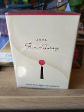 Avon Perfume Far Away en Vaporizador AVON 50 ml. Nueva.