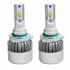 LASFIT 9006 HB4 LED Headlight High Low Beam Conversion Kit Super White Lamp Bulb