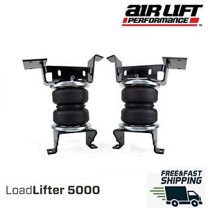 Air Lift Load Lifter 5000 Air Bag Kit 2020-2021 GMC Sierra 2500 3500HD 2WD 4WD