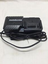 New listing 18v Metabo Hpt Li-Ion Battery Charger Genuine Factory Oem 18 volt Uc18Yksl New!