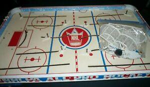 Tudor All-Pro Hockey Model 710 (1969) Original Box Bobby Orr Frank Mahovlich