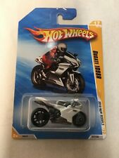 DUCATI 1098R • HOT WHEELS 2010 New Models 17/44