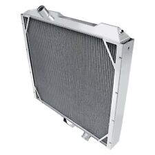 For Hummer H1 02-06 All-Aluminum Downflow Engine Coolant Radiator (Fits: Hummer)