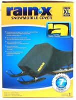1 Rain X All Weather Protection Non Scratch XL Snowmobile Cover