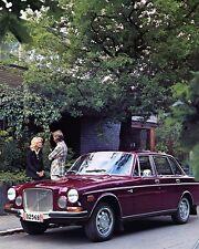 1971 Volvo 142 144 145 164 1800E 1800ES Factory Photo ca6663