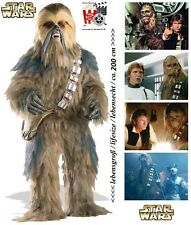 Chewbacca Wookiee 1:1 Replica Star Wars Statue / Figur Life-Size 3 Tage Angebot!