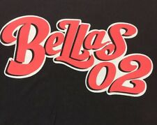 Bellas 02 Wwe Black 5xl T Shirt Authentic