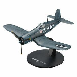 Avion Chance Vought F4U 1A Corsair - 1/72 WW2 militaire DeAgostini AC16