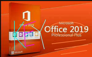UMS®Office CComplete Pro Versionn Plus Originall 2019 Thee Key to computerss