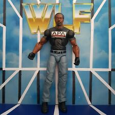 Faarooq - Elite Series 38 - WWE Mattel Wrestling Figures