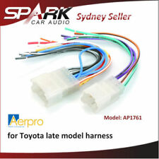 Car Audio & Video Wire Harnesses for Toyota 1000