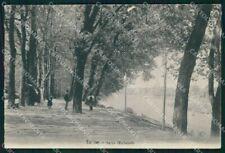 Torino Città Parco Michelotti Brunner 4594 cartolina MZ9463