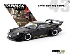 Tarmac Works Porsche RWB 930 Stella Artois 1/43