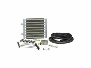 For 1987-1995 Subaru Justy Oil Cooler 21941ZD 1988 1989 1990 1991 1992 1993 1994