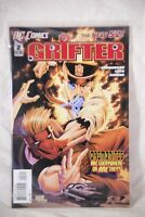 DC Comics Grifter (The New 52) Issue #2