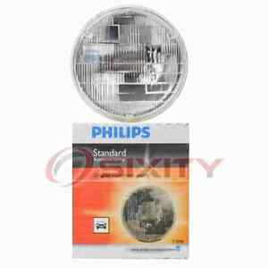 Philips 4000C1 Headlight Bulb for Electrical Lighting Body Exterior  jf
