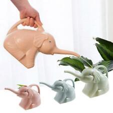 Elephant Watering Can Sprinkler Garden Greenhouse Indoor Garden Plant Sprinkler