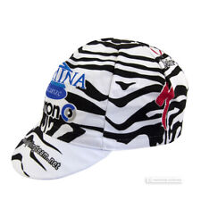 DOMINA VACANZE Pro Team Classic Cycling Cap - Made in Italy