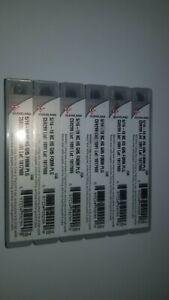NEW Qty 6 Cleveland 5/16-18 Form NC GH5 Thread Forming Tap RH Plug HSS C59299