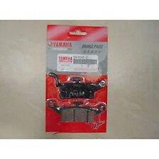 Genuine Brake Pad Set (5S9-W0045-00) for YAMAHA 2015 ZUMA 125 BWS X BEEWEE YW125