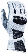 Klim Induction Long Gloves (Pair) White Men's XS-3XL
