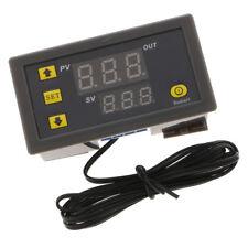 Digital -50~120°C Relay Temp Sensor Controller Thermostat Regulator 12V