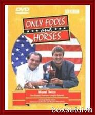 ONLY FOOLS AND HORSES - MIAMI TWICE (1981)  *BRAND NEW DVD*