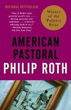American Pastoral: A Novel American Trilogy (1): By Roth, Philip