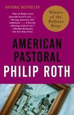 American Pastoral, Philip Roth, Good Book