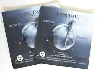 2 X Lancome Advanced Genifique Hydrogel Melting Mask NEW 28g each