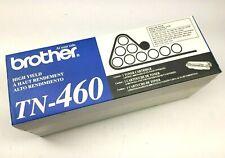 TN460 Brother   High-Yield Toner Black HL1030 HL-1230 HL-1250 MCF-P2500