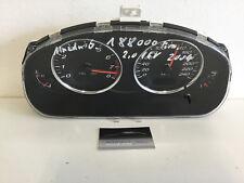 Mazda 6 Bj 2004 Tacho 188000km Kombiinstrument Tachometer JEGJ6RC