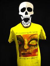 Throbbing Gristle - Funeral in Berlin - (image courtesy of Val Denham) - T-Shirt