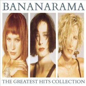 BANANARAMA - THE GREATEST HITS COLLECTION NEW CD