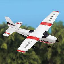 New Super Sonic 2.4G 3CH RC Plane Remote Control Airplane Aeroplane Glider