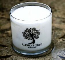 Preium Soy LOTION Candle Coconut Lime. Blow out flame & apply rich lotion-11oz