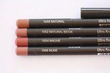 12 pcs Italia Deluxe Ultra Fine Lip Liner - Assorted 1033 1052 1054 1056